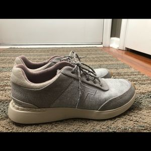 Toms Sneakers, W SIZE 8